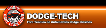 Foros Dodge-Tech